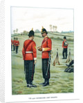 The 43rd Oxfordshire Light Infantry' by Geoffrey Douglas Giles