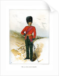 The 21st Royal Scots Fusiliers by Anonymous