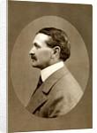 Robert Smythe Hichens, English journalist and novelist by RA Reaks