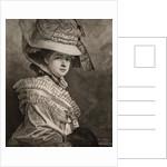 Miss Cumberland by George Romney