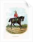 6th Dragoons by Anonymous