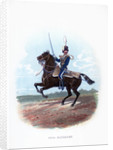 13th Hussars by Anonymous