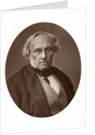 Sir Edward Sheperd Greasy, MA, late Chief Justice of Ceylon by Lock & Whitfield