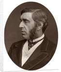 Right Hon George Joachim Goschen, MP for the City of London by Lock & Whitfield