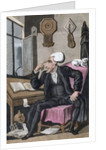 The Reverend Doctor Syntax by Anonymous