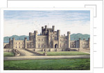Lowther Castle, Cumbria by Anonymous