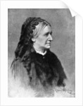 Clara Josephine Wieck Schumann, (1819-1896), leading pianists of the Romantic by Anonymous
