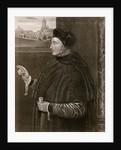 Cardinal Thomas Wolsey by Anonymous