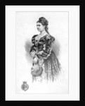 The Crown Princess of Germany by Matthews and Son