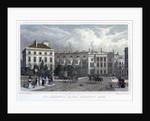St Andrews Place, Regent's Park, London by William Radclyffe