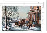 American Country Life by Currier and Ives