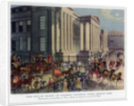 The Royal Mails at London General Post Office by R Reeves