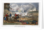 Ninth Regiment of Foot, Battle of Roleia, Portugal by Madeley