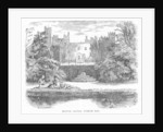 Howth Castle, Dublin Bay by Anonymous