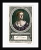 Aphra Behn (1640-1680), first professional woman writer in English literature by B Cole