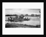 Bowness ferry boat by Anonymous