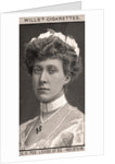 H.H, PSS. Louise of SG-Holstein by WD & HO Wills