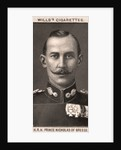 H.R.H Prince Nicholas of Greece by WD & HO Wills