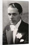 Jack Buchanan (1891-1957), Scottish actor by Stage Photo Company