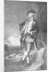 Augustus John Hervey, 3rd Earl of Bristol by Anonymous