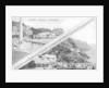 Happy Valley and Marine Parade, Llandudno by E Dennis