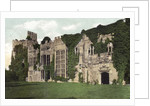 Cowdray Castle, Midhurst, West Sussex, c1900s-1920s by Anonymous
