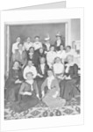 The international gathering of the women suffrage workers by Anonymous