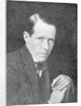 Sir William Orpen, Irish painter by Elliott & Fry