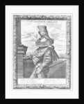 'Capitaine Fracasse', c120-1670 by Abraham Bosse