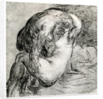Lovers (Jupiter and Io) by Titian