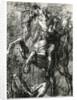 Horseman by Titian