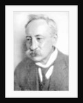 Eden Phillpotts (1862-1960), English novelist, poet and dramatist by Anonymous