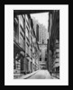 Newcastle Street, London by McLeish
