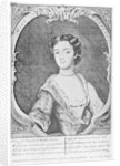 Margaret 'Peg' Woffington (1720-1760), Irish actress by John Brooks