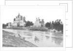 Chattar Manzil Palace, Lucknow, India by Anonymous