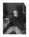 Field Marshal Lord Roberts, British soldier by Reginald Haines