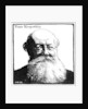 Peter Kropotkin, Russian anarchist by Anonymous