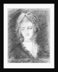 Queen Charlotte by Thomas Gainsborough
