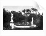 Jardin Botanico botanical garden, Buenos Aires, Argentina by Anonymous