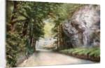 'Stony Middleton', Derbyshire by Felix Harrand