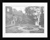 Staple Inn, Holborn, London by Humphrey Joel