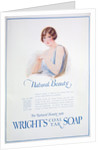 Advert for Wright's Coal Tar Soap by Anonymous