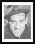 Tommy Trinder, English stage, screen and radio comedian by Anonymous