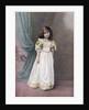 Lady Elizabeth Bowes-Lyon, aged six by Anonymous