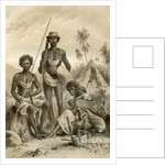 Aborigines of Australia by McFarlane and Erskine