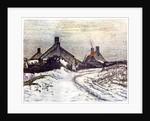 Winter by Paul Baum