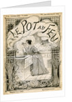 Front cover of Le Pot au Feu' by Anonymous