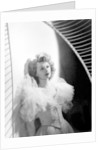 Lucille Ball, American film and television actress by Laszlo Willinger
