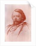 Sir William Blake Richmond KCB, RA, English artist by Anonymous