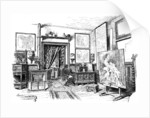 The smaller studio of Paul-Jacques-Aime Baudry by Anonymous